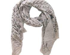 #zusss sjaal met #print. nieuwste collectie Zusss voorjaar 2016