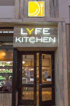 LYFE Kitchen Park Meadows, CO