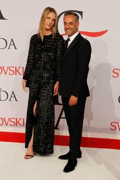 The 2015 CFDA Fashion Awards: All the Pictures From the Red Carpet