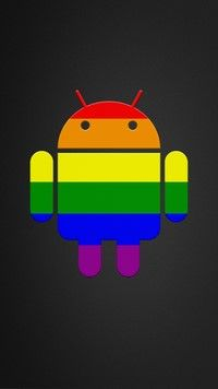 HTC Desire 530 Wallpapers - Pride 720P Android wallpapers