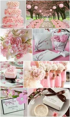 ¤°•Pink blossom bliss!