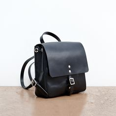 Alfie Two - Classic Backpack - Small