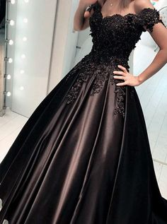 Green Prom Dress Off the Shoulder Straps, Back To School Dresses, Prom Dresses For Teens, Pageant Dress, Graduation Party Dresses Ball Gowns Evening, Ball Gowns Prom, Party Gowns, Ball Dresses, Evening Dresses, Wrap Dresses, Dresses Dresses, School Dance Dresses, Prom Dresses For Teens