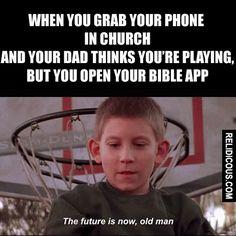the future is now (Via Relidicous.com)