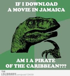 If so, then my wife wants me to dress up like Captain Jack Sparrow