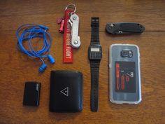 Absolute Essentials / Work EDC