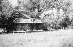 The Ivie home, Salina, Utah, 1910 Just one of the sights in the Mormon Pioneer National Heritage Area!