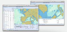 FleetMon Satellite Tracking - innovative fleet monitoring solution