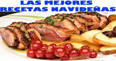 RECETAS DE COCINA – RECETAS DE NAVIDAD MAS BUSCADAS EN INTERNET Steak, Diy And Crafts, Easy Meals, Pork, Victoria Secret, Beef, Recipes, Internet, Molde