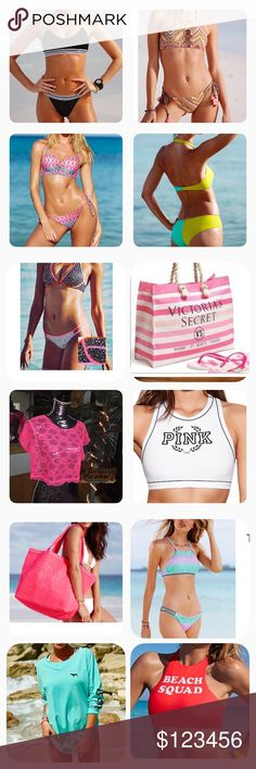 Selling this SHOP Victoria's Secret/ PINK Great Selection in my Poshmark closet! My username is: puddpudd0. #shopmycloset #poshmark #fashion #shopping #style #forsale #Victoria's Secret #Other