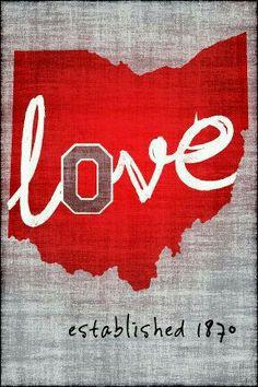 Ohio State!