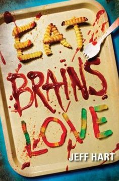 A laugh-out-loud funny, surprisingly romantic, zombie road trip novel filled with heart—and brains. Eat, Brains, Love is perfect for fans of Isaac Marion's Warm Bodies.