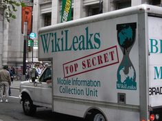 WikiLeaks latest data dump undermines case against Russia election hack -- Uh-Oh, there goes the Democrats' whole 'Russia Did It' campaign.