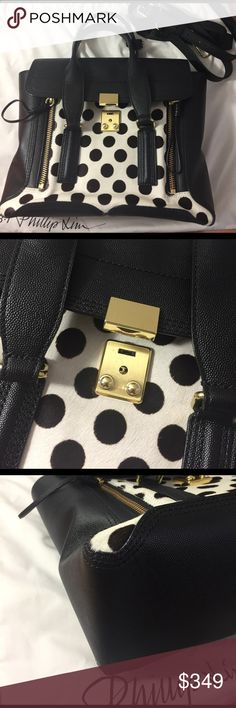 Phillip Lim Handbag Phillip Lim Pashli satchel bag 3.1 Phillip Lim Bags Satchels