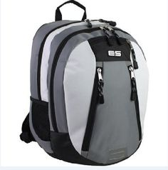 Backpack Eastsport Round Neon School Carry Books Kids Boys Girls Teens New #Backpack