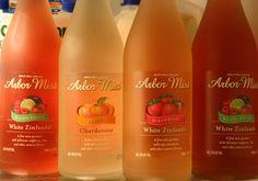 Arbor Mist wines