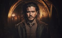 Download wallpapers Gunpowder, 2017, Kit Harington, British TV Series