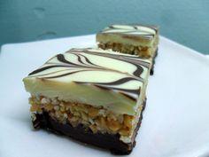 Rkhama receita, amendoins e nougat de chocolate, cozinhar rkhama, amendoim e nougat de chocolate