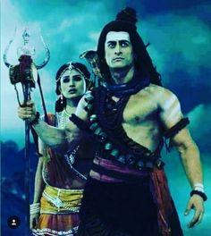 He saves u from.all d problems{😘😘 Shri Ganesh, Ganesha Art, Durga, Shiva Tandav, Shiva Art, Angry Lord Shiva, Devon Ke Dev Mahadev, Shiva Photos, Lord Shiva Family
