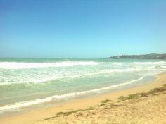 Palmas del Mar, Humacao, Puerto Rico - we walked this beach so many times!