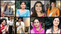 Photos : ભારતની સૌથી સુંદર અને ગ્લેમરસ મહિલા Politicians