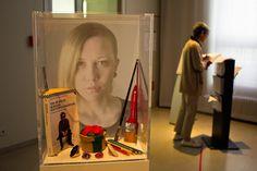 "Thanks to the Magazine ""Buongiorno Berlino.com"" for the beautiful article about my artistic installation at the Museum of European Cultures of Berlin (Exhibition 2015-2017), in collaboration with ""Rete Donne Berlino"" Association and the Italian Institute of Culture. http://www.buongiornoberlino.com/index.php/2016/04/11/successo-della-mostra-sogni-realizzabili-italiane-a-berlino/"