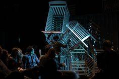 Teatro da Vertigem homenageia Kafka com série de atividades