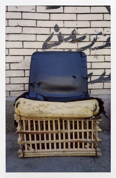 1001 street chairs of cairo captures the essence of egypt