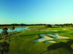 Kiawah Island Golf Resort - Golf