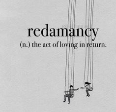 Redamancy-