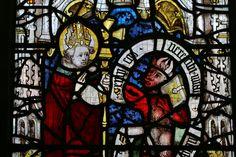 https://flic.kr/p/xF6KiK   St Martin window - St Martin Le Grand, York