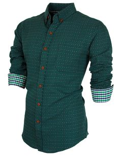 PorStyle Men's Casual Dandy Long Sleeve Shirts http://porstyle.com http://www.amazon.com/PorStyle-Casual-Dandy-Sleeve-Shirts/dp/B00F03JJ0O/ref=sr_1_7?s=apparel&ie=UTF8&qid=1378969331&sr=1-7&keywords=porstyle