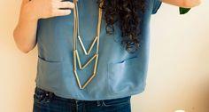 ok a kind necklace