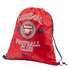 b6228666665e Puma Arsenal Crest Carrysack Arsenal Crest