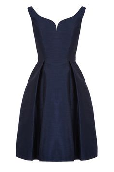 Partywear | Blues GIUGLIA DRESS | Coast Stores Limited