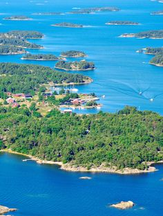 archipelago to visit in Best Cities, Archipelago, Finland, Past, Greece, Destinations, Places To Visit, Germany, Bucket