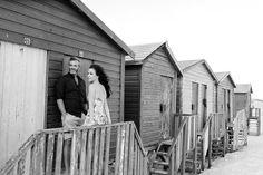 Muizenberg Beach Lovestory / Caitlin & Laurie - Giovanni and Carmen Beach, The Beach, Beaches