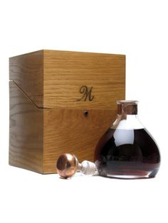 Macallan 1949 / 50 Year Old / Millennium Scotch Whisky : The Whisky Exchange