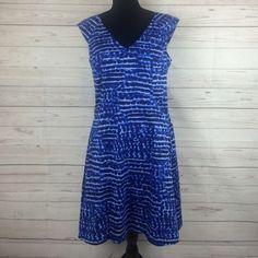 "Calvin Klein gorgeous dress Calvin Klein gorgeous dress Sz 10 97% cotton 3% spandex  long from waist  21"" Calvin Klein Dresses Maxi"