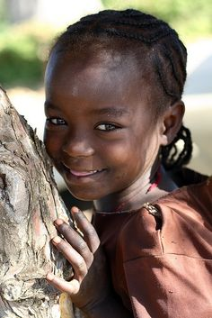 Face of Ethiopia.. beautiful smile and sweet soul..