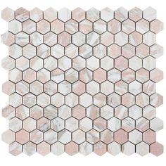 Perini Tiles | Rose Stone Marble
