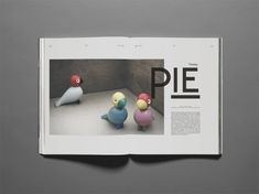 Dansk Magazine issue 27 | DesignUnit