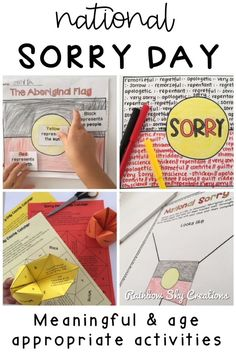 Home :: Grade / Year Level :: Primary Education :: Year 3 - 6 :: Year Sorry Day - Reconciliation Week Activity Pack Aboriginal Education, Indigenous Education, Aboriginal Art, Aboriginal History, Aboriginal Culture, Aboriginal People, Educational Activities, Learning Activities, Kids Learning