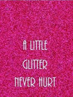 Theres no time like Glitter time! (Pink Quote Print Printable art wall decor by PrintableMotivation) Sparkle Quotes, Pink Quotes, Cute Quotes, Glitter Girl, Glitter Dress, Glitter Quote, Glitter Shoes, Gold Glitter, Everything Pink