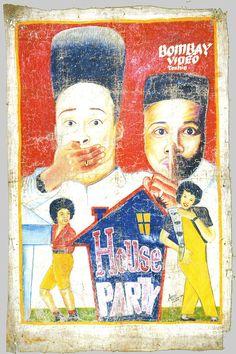 ghana movie poster