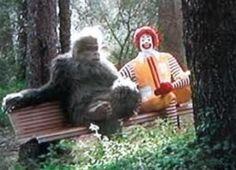 Can I get a Big Mac