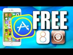 iOS 8 Get PAID Apps/Games FREE FROM APP STORE - LinkStore for iOS 8