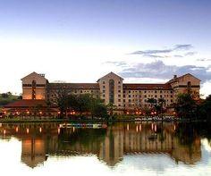 Hotéis e Pousadas para um final de semana a dois