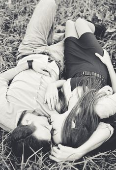 I want to take a picture like this! <3