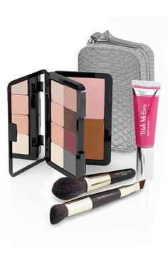 Trish McEvoy'Voyager 2015' The Complete Beauty Emergency® Kit (Limited Edition) ($202 Value) available at #Nordstrom